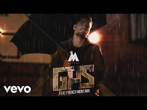 Maluma - GPS (Audio) ft. French Montana
