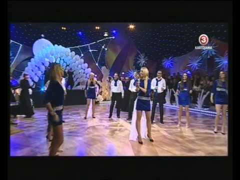"""Smaragdinis choras TV3 """"Issipildymo akcija 2011"""" - """"Simtai vardu"""" (be balsavimo rezultatu) (New!)"""