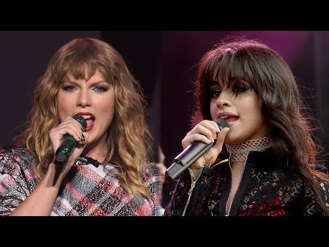 Taylor Swift CONFIRMS Camila & THIS Artist Will Open Her Tour