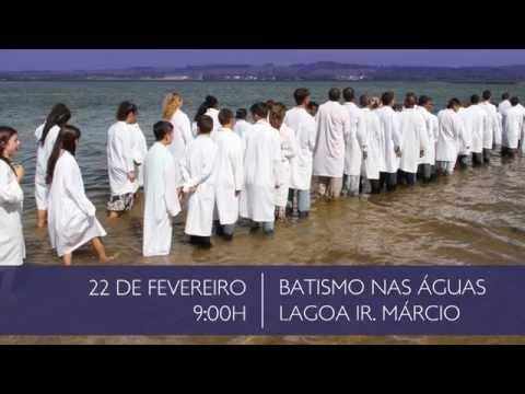 Agenda - Assembleia de Deus de Içara - Dia 19 a 22 02 2015