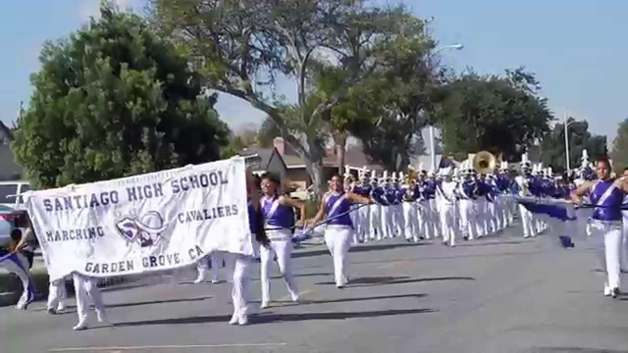 Santiago high school norwalk band review youtube - Santiago high school garden grove ca ...