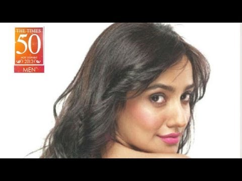 The Times 50 Most Desirable Women 2013 - Neha Sharma At 13 video
