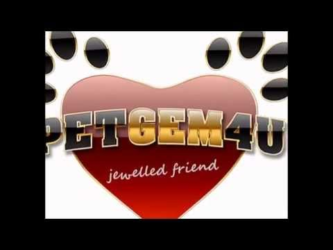 0 PetGem4U Silver Dog Breed gifts and Jewelry
