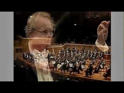 Wagner Götterdämmerung - Siegfried's death and Funeral march Klaus Tennstedt London Philharmonic