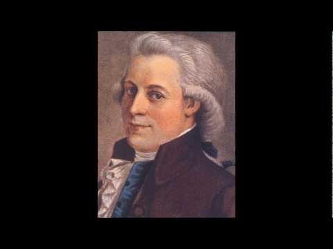 Моцарт Вольфганг Амадей - Соната ФА-мажор