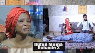 Ruhin Mijina Episode 2 Hausa movie series with English Subtitles