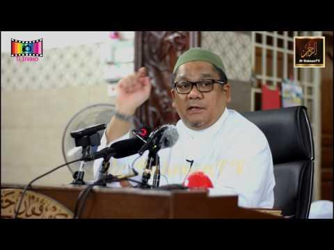 Ustaz Shamsuri Ahmad - Hukum Makmum Membaca Surah Selepas Al-Fatihah