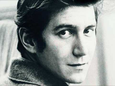 Phil Ochs - The Sad and Silent Song of a Soldier