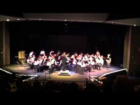 Arabesque-Conant High School Band