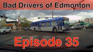 Bad Drivers of Edmonton (35)