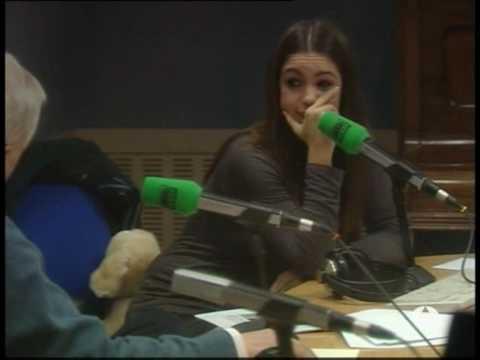 ¡¡¡Elena Furiase, pillada!! Qué Inocente, inocente