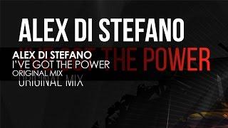 Alex di Stefano - I