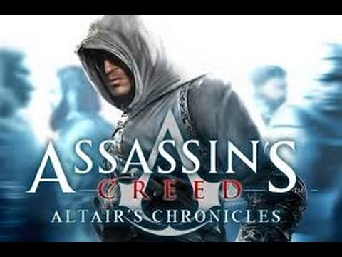descargar assassins creed para android apk +sd