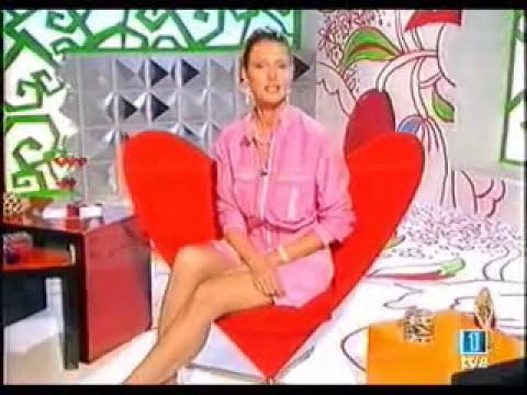 Anne Igartiburu -