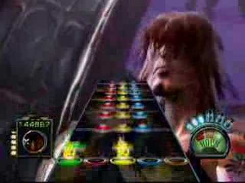 Guitar hero 3 linkin park No More Sorrow expert Music Videos