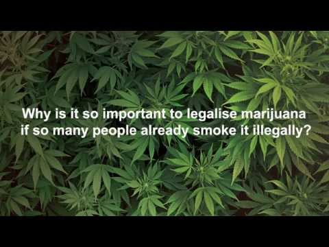 The Dagga Couple On Legalising Weed