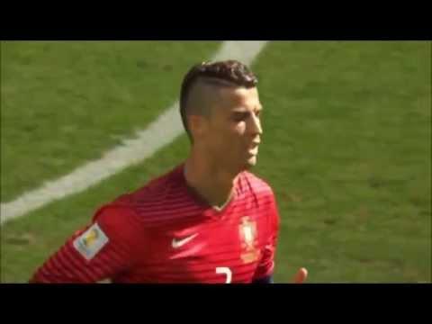 Cristiano Ronaldo Goal vs Ghana 26/06 |HD|