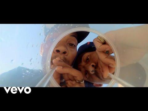 Rizzle Kicks Slurp! music videos 2016