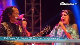 Aku Cah Kerjo - Sodiq Feat Ersa Safira - Monata Live Sukagumiwang Indramayu