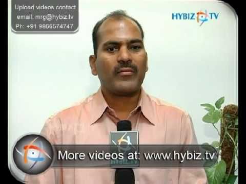 Bipin Pendyala, Vice President,  India Technology Center - hybiz.tv