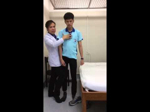 Mat in stroke treatment