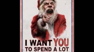 Watch Bad Religion Fuck Christmas video