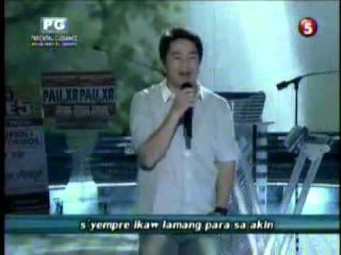 Willie Revillame - Syempre (ikaw Lang) video