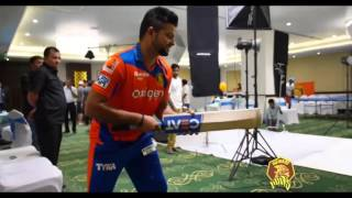 Suresh Raina Scores 94 in Less than a Minute #IPL 2016 T20 #GujaratLions