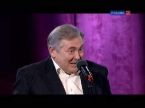Юрий Стоянов. Творческий вечер