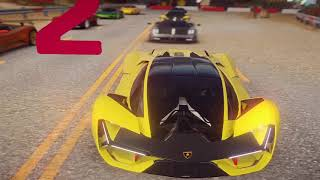 Asphalt 9: Legends Official Iphone/Ipad/Android Gameplay 1080p #84
