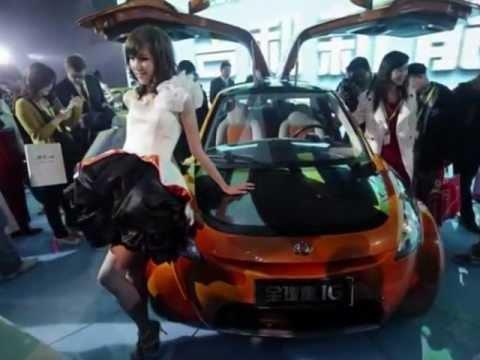 Geely IG akan masuk ke indonesia ? mobil harga dibawah 20 juta rupiah