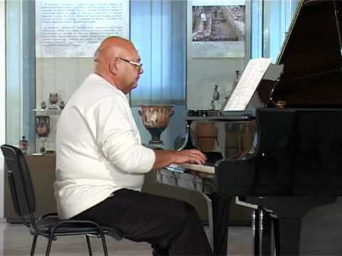 Концерт. Классика и джаз. Часть 2.