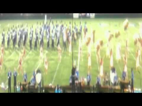 Minnesota Brass 2010 DCA Finals