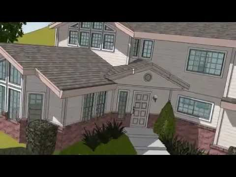 Google Sketchup 3d Programa Dise O Para Ni Os Youtube