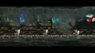 Poseidon- Trailer HD 1080p