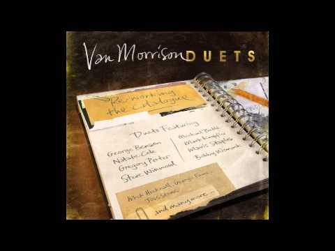 Van Morrison, Michael Bublé - Real Real Gone