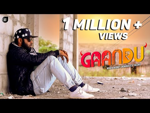 Gaandu - Official Music Video | Vijay Immanuel | Independent Album Song | Enowaytion Plus