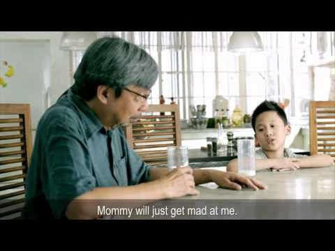 Nestle Philippines Short Film Anthology with English Subtitles: