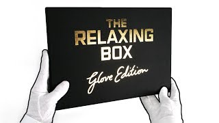 3 Million Subscribers Special - The Relaxing Box Unboxing + Poster Reveal