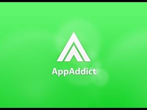 appaddict install