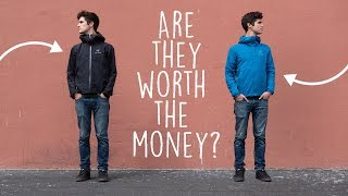 Why is Arc'teryx so Expensive?