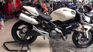 Ducati Monster 696 2009 for sale