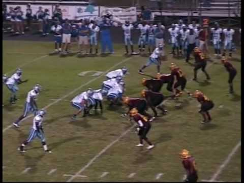 Will Holbrook, #13, Jr Highlights, South Aiken High School 2012, QB, TE, LB, Athlete