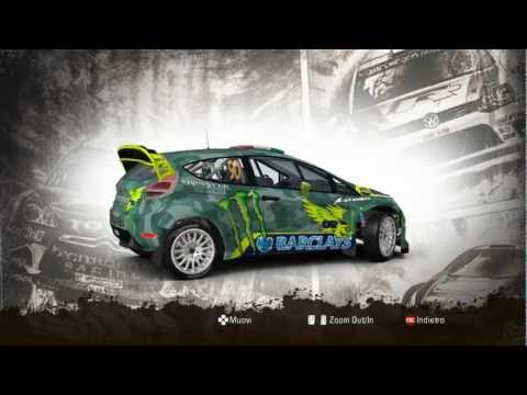 Dragonfly Monster World Rally Team 2013 Reveal
