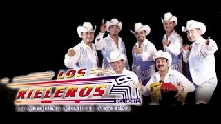 Watch Los Rieleros Del Norte Aventura Pasada video