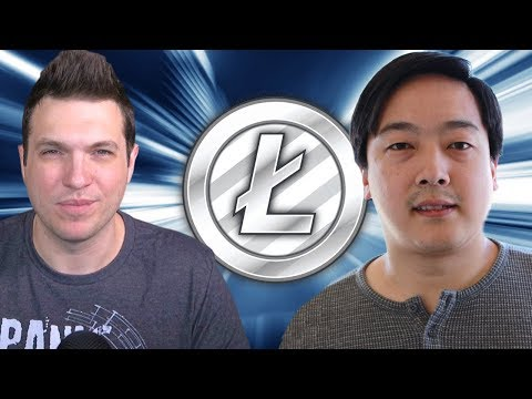 Charlie Lee Speaks Out On NANO, The Flappening, And Litecoin's Future
