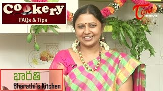 Cookery Tips & FAQs    How to make Coconut Milk in Gravy Curry