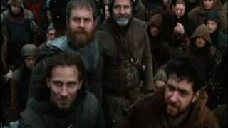 Movie (Pre-Modern) Film Epic Battle War Speeches & Quotes