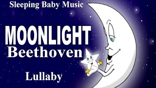 MOONLIGHT BEETHOVEN FOR BABY