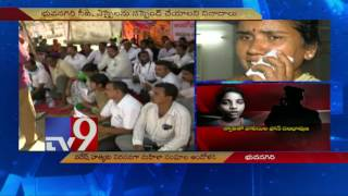 Naresh murder :  Police plays questionable role ?